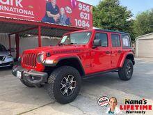 2018_Jeep_Wrangler_Unlimited Rubicon_ Harlingen TX