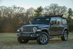 2018_Jeep_Wrangler Unlimited_Sahara_ Hickory NC