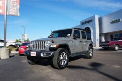 2018_Jeep_Wrangler Unlimited_Sahara_  TX
