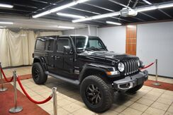 2018_Jeep_Wrangler_Unlimited Sahara 4WD LIFTED  EXTRAS_ Charlotte NC