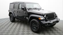 2018_Jeep_Wrangler Unlimited_Sport_ Hickory NC