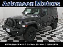 2018_Jeep_Wrangler Unlimited_Sport 4x4_ Rochester MN