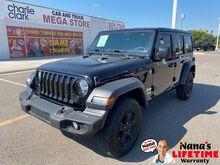 2018_Jeep_Wrangler_Unlimited Sport_ Harlingen TX