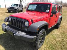 2018_Jeep_Wrangler Unlimited_Sport_ Milwaukee and Slinger WI