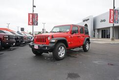 2018_Jeep_Wrangler Unlimited_Sport S_  TX