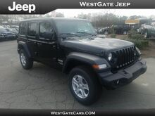 2018_Jeep_Wrangler Unlimited_Sport S_ Raleigh NC