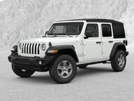 2018 Jeep Wrangler Unlimited Sport S Watertown NY