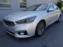 2018_Kia_Cadenza_LUXURY SEDAN_ Paducah KY