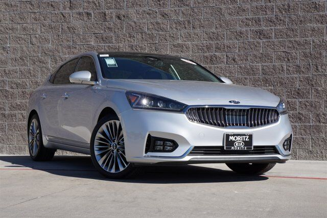 2018 Kia Cadenza Limited Fort Worth TX