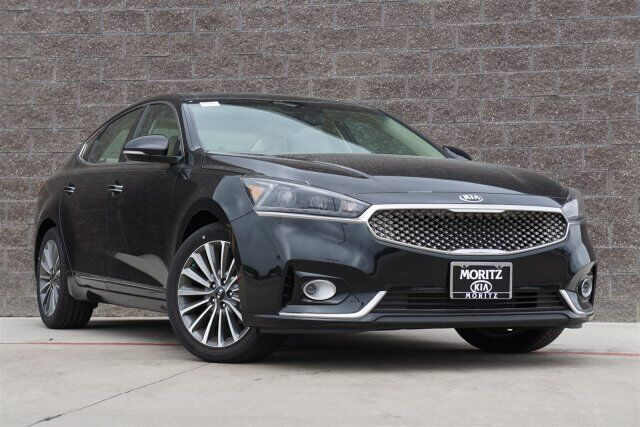 2018 Kia Cadenza Premium Fort Worth TX