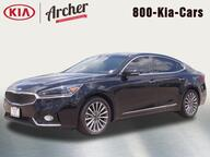 2018 Kia Cadenza Premium Houston TX