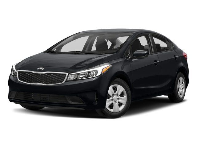 2018 Kia Forte EX Fort Worth TX