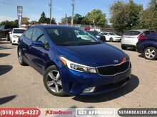 2018_Kia_Forte_LX+   1OWNER   CAM   HEATED SEATS_ London ON