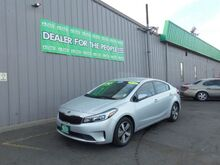 2018_Kia_Forte_LX 6M_ Spokane Valley WA