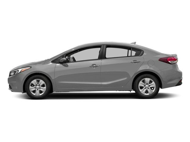 2018 Kia Forte LX Fort Worth TX