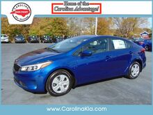 2018_Kia_Forte_LX_ High Point NC