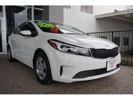 2018 Kia Forte LX Houston TX