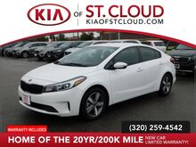 2018_Kia_Forte_LX MANUAL_ St. Cloud MN