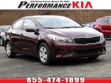 2018_Kia_Forte_LX_ Moosic PA