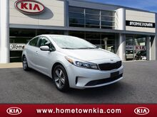 2018_Kia_Forte_LX_ Mount Hope WV