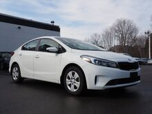 2018_Kia_Forte_LX_ Boston MA