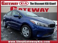 2018 Kia Forte LX Warrington PA