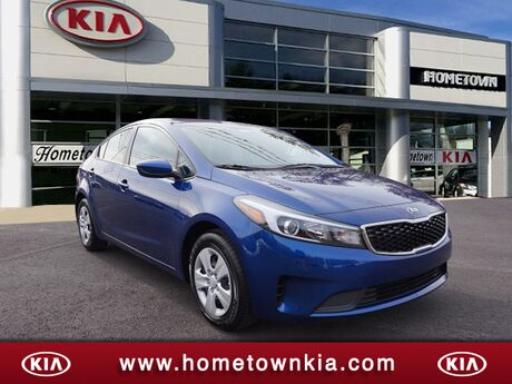 2018 Kia Forte LX Mount Hope WV