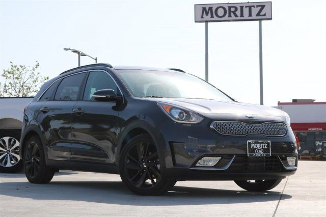 2018 Kia Niro EX Fort Worth TX