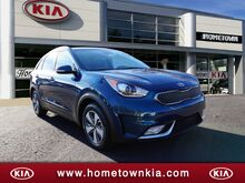 2018_Kia_Niro_EX_ Mount Hope WV