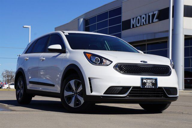 2018 Kia Niro FE Fort Worth TX