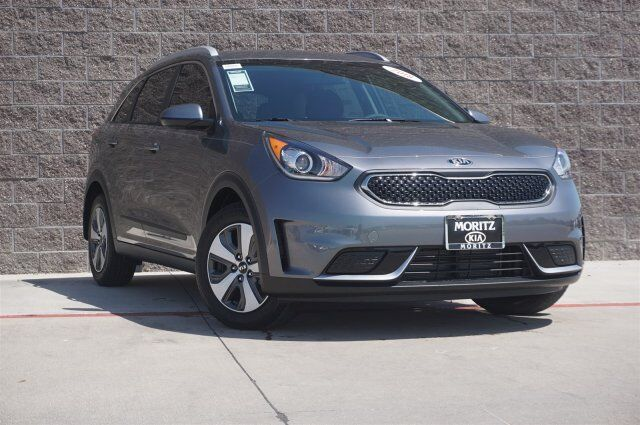 2018 Kia Niro LX Fort Worth TX