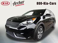 2018 Kia Niro LX Houston TX
