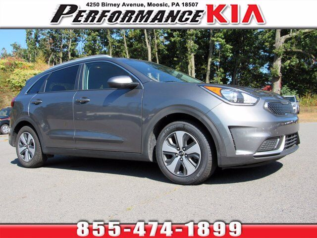 2018 Kia Niro LX Moosic PA