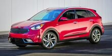 2018_Kia_Niro_LX_ Fort Worth TX