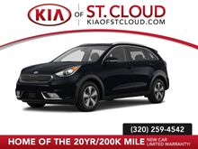 2018_Kia_Niro_TOURING FWD_ St. Cloud MN