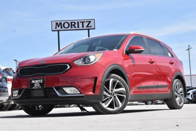 2018 Kia Niro Touring Fort Worth TX
