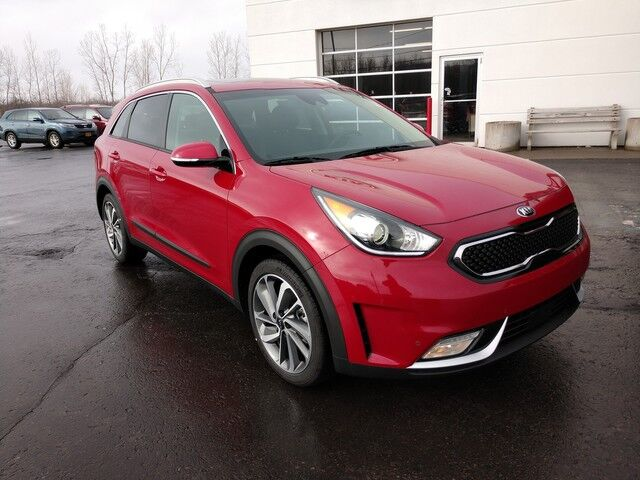 2018 Kia Niro Touring Watertown NY