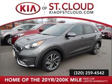 2018_Kia_Niro_Touring_ St. Cloud MN