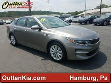 2018_Kia_Optima_EX_ Hamburg PA