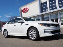 2018_Kia_Optima_EX_ Boston MA