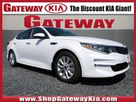 2018 Kia Optima EX Quakertown PA