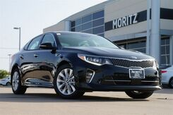 2018_Kia_Optima_EX_ Fort Worth TX