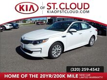 2018_Kia_Optima_EX_ Waite Park MN