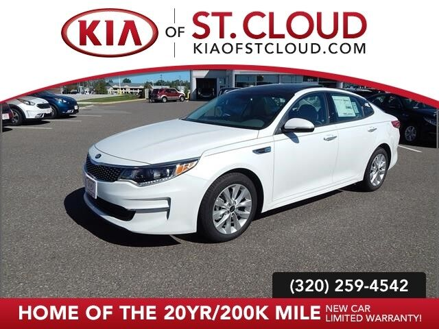 2018 Kia Optima EX Waite Park MN
