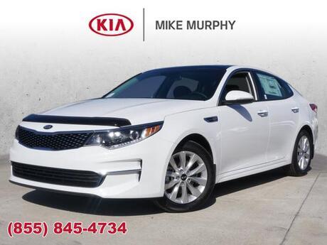2018 Kia Optima EX Brunswick GA