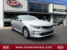 2018_Kia_Optima_LX AUTO_ Mount Hope WV