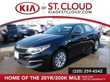 2018_Kia_Optima_LX AUTO_ St. Cloud MN