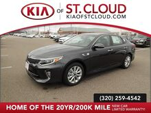 2018_Kia_Optima_LX AUTO_ Waite Park MN