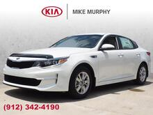 2018_Kia_Optima_LX_ Brunswick GA