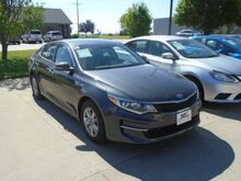 2018_Kia_Optima_LX_ Colby KS